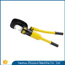 YQK-400C ferramentas de fábrica de friso hidráulico integral hidráulica