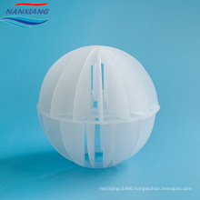 Injection Plastic Modling Type Plastic random packing polyhedral hollow ball