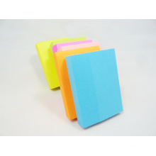 Customized Promotional Neon Sticky Note