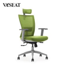 Büro-Chefsessel mit Aufzug lumbalen / billigen neuen Design-Mesh-Office-Lift-Stuhl