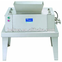 Tenderizing machine/cutter for meat processing