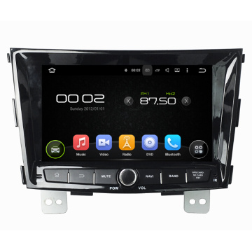 Android 7.1 Car DVD Player για το SsangYong Tivolan 2014