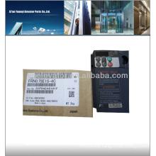 High quality Fuji inverter FRN0.75E1S-4C elevator inverter