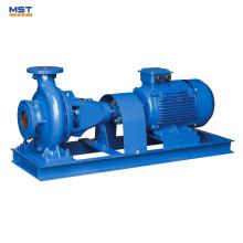 Prix de moteur de pompe à eau électrique centrifuge