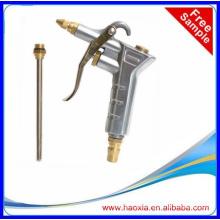 Pistola de aire neumático del material del metal de la alta calidad
