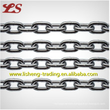 Galvanized Steel Short Link Chain