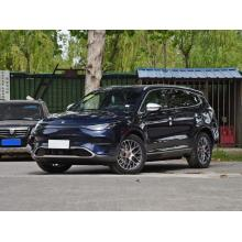 7 seat electric suv wIth english operating system