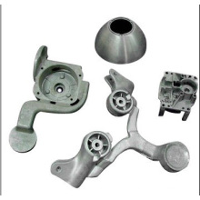 Small Aluminum Die Casting Parts for Machinery