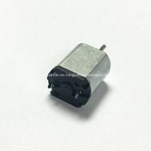 Ventilador de 5V USB para motores de corriente continua.
