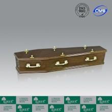Best selling Australia Style Popular coffin