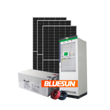 100kwh storage battery solar system solar system 380v 1MW 3mw 5mw megawatt solar system prices for government project