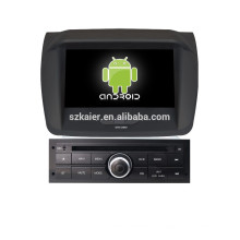 8 дюймов Android 4.4 автомобильный DVD-плеер с GPS для Mitsubishi низкий уровень L200 с зеркалом-ссылка автомобильный GPS