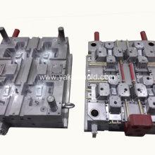 Automotive Plastic Spares Molding Car Moulds