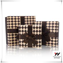 2017 Top qualité et prix bas bonbon doux boîte de cadeau de noël