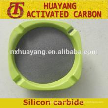 Siliziumkarbid / SiC für das Reiben und refraktäre China Lieferant