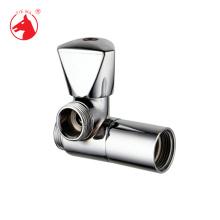 Латунный смеситель для горячей и холодной воды ZS1104b