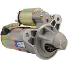 Vehicle starter motor for Ford 2-2460-FD