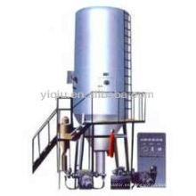 tipo de corriente de aire secador de spray / secadora