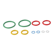 Customized Wholesale NBR/Sil/EPDM/Cr/FKM/SBR Rubber Gasket for Oil Seal