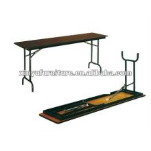 folding events table XT614