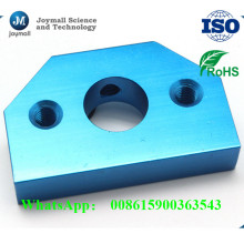Custom Aluminum Anodizing Hardware