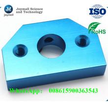 Hardware anodizado de fundición de aluminio personalizado