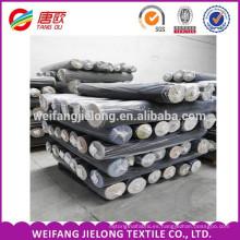 Un grado de alta calidad Stock Denim Fabric Hilado de algodón teñido Indigo Denim Fabric for jeans Vestido y camisa