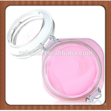 China supply manufacturer Instant whitening clay facial mask