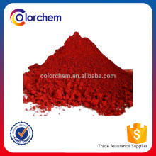 Iron Oxide Red 129 for paint