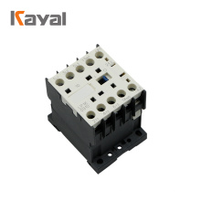 Contatos de prata LP1-K New Type 12VDC Contactor
