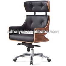 2017 popular Luxury big boss swivel chair wholesale adjustable office furniture