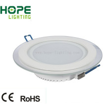 12W runde Form LED-Panel
