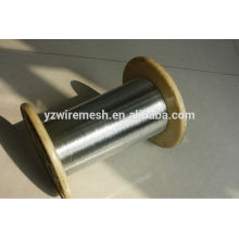 0.5mm galvanised wire for South Korea market