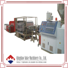 PVC Roof Tile Extrusion Making Machine-Suke Machine