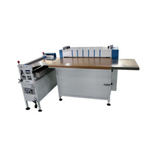 PKE Innovo case hardcover making machine with gluer