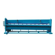 Electric Hydraulic Shearing Machine Price