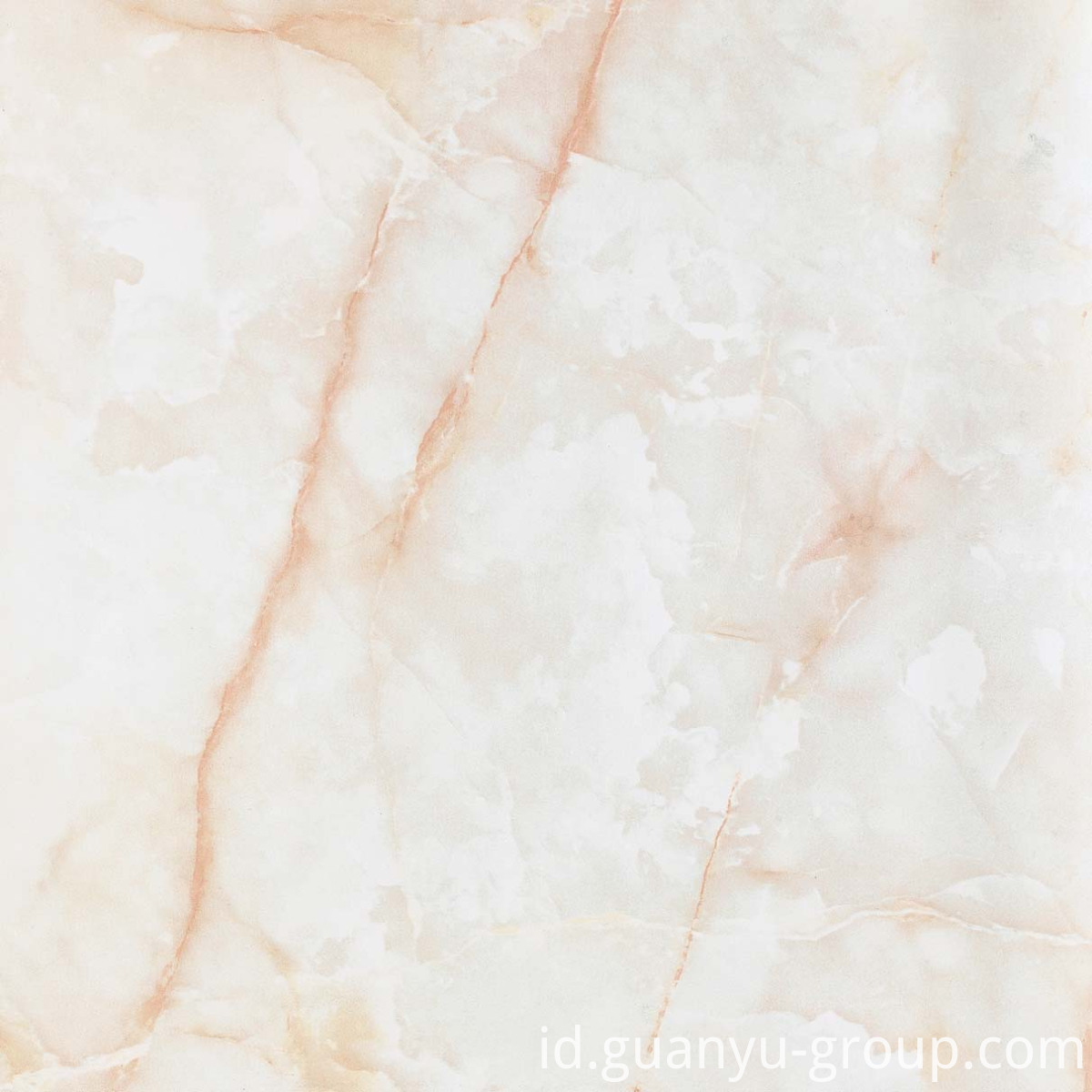 White Marble Porcelain Tile