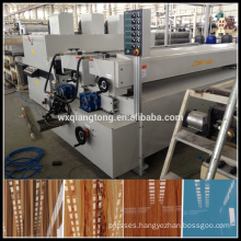 High glossy uv coating machine/Automatic uv spray coating machine