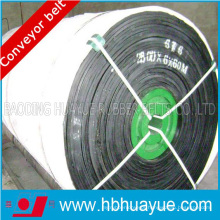 Long Service Life, High Strength Steel Cord Conveyor Belt