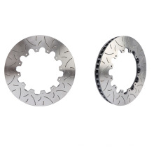 Rotors de disque de frein 295 * 24mm pour kit d'étrier de frein AP racing 5200/9200/9440