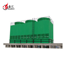 Torre de enfriamiento de agua del contador de FRP industrial de alta calidad