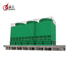 High Quality Industrial FRP Counter Flow Water Cooling Tower