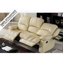 Sofá reclinable / asiento de cine en casa