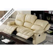 Sofá reclinável / assento para teatro em casa