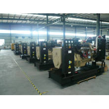 Open Type 15kVA Diesel Generator Set Ce Approved