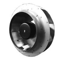 Diameter280X165mm Brushless Motor Energy Saving Ec280165 Fan