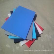 2mm pp sheet /3mm pp sheet/4mm pp sheet
