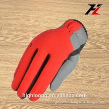 Перчатки для промышленной безопасности из китайской провинции Цзянсу