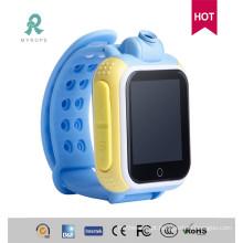 Dispositivo de rastreamento GPS de pulso para crianças