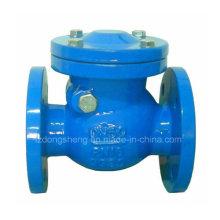 Обратный клапан с однодисковым диском DIN